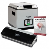SousVide Supreme Demi Promo Package - Grey