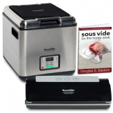 SousVide Supreme Promo Package